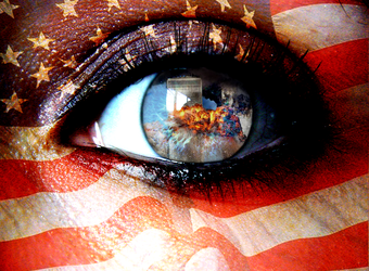 America Watched by Animalluver1985