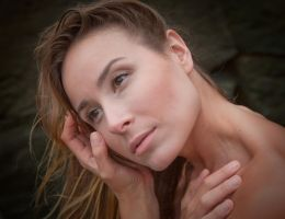 Vassanta Portrait by ImpressionofLight