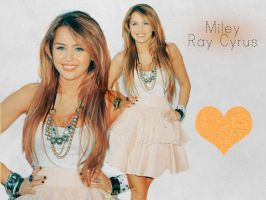 Miley Cyrus blend by shizz-alexz