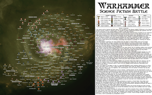 Warhammer Science Fiction Battle by RvBOMally