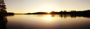 Tennessee Lake by SuperMissKitteh
