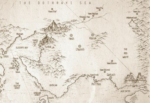 A song of ice and fire speculative world map by lucas reiner on lucas reiner 13 2 asoiaf speculative world map southeast essos by lucas reiner gumiabroncs Choice Image