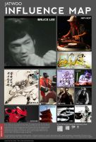 Jatwoo - Influence Map Meme by Blu-Hue