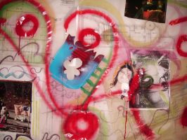 the wall 2 by alexandra15