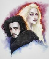 A Song of Ice and Fire by schmoo15