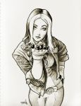 Rogue by Fpeniche
