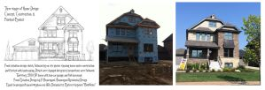Three Stages of Design and Construction by Built4ever