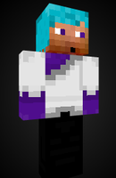 Dr. Kinesis Minecraft Skin by OperaGost