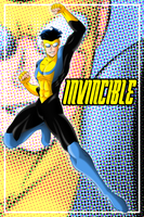 Invincible by The-Black-Terror
