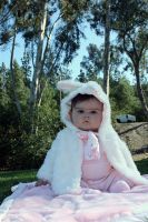 Easter baby 5 by drinkgreenwater