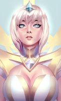 Light Lux by Velurie