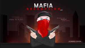 Mafia Redemption Banner by Kinetic9074