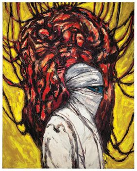 Untitled by CliveBarker