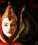 Queen Amidala 2 by JUSTOOGOOD