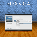 Flex - Foobar v.0.4 by raknor