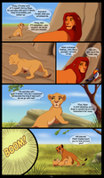 Simba's son - Page 4 (ENG) by Lilion-Bayl