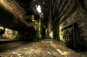 Wheres the Yellow Pages... by wreck-photography