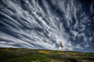 Farol do Cabo Espichel by rhipster