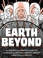 Earth Beyond movie poster by SquidMantis
