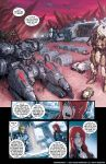 Armarauders Issue #3 - Page 01 [English] by valentwang