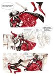 Red Marquise Vs Kirate the assassin 03 by yacermino