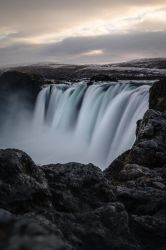 Iceland pt. II by TheChosenPesssimist