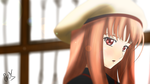 Horo - Ookami to Koushinryou (Spice and Wolf) by KDe4d