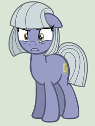 I HATE pretty mares! by SyrinxPriest2112