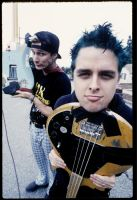 Mike and Billie Joe by City-Of-The-Dead
