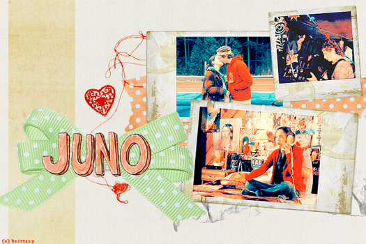 Juno Collage by brittany-xss
