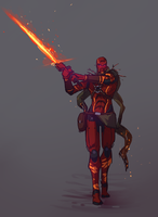 Tahu by Just-a-drawing-Cat