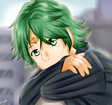 Alm by Little-MissMidnight