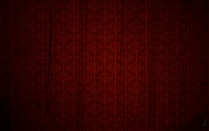 red wallpaper by luengo