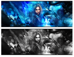 Rage signature by NewX4