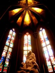 Blinding Light of Religion by cocarat206