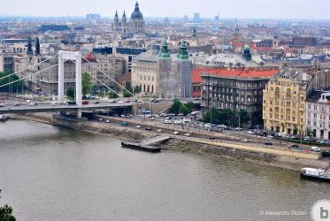 in Budapest 17 by AlexDeeJay