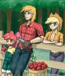 Human Apples by johnjoseco