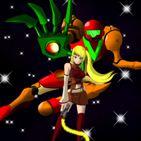 Code Metroid by Weaver-Neith
