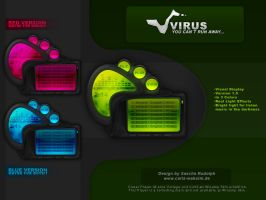 VIRUS by Carl06