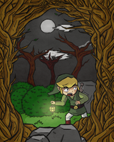 Lost in the Woods by Timberband
