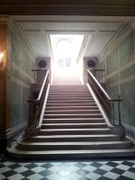Palace Stairs by TitusBoy25