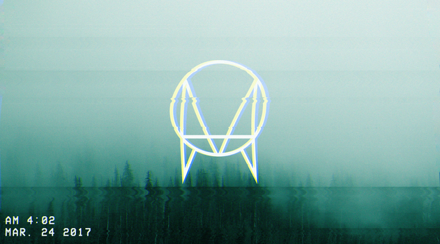 OWSLA Tape Wallpaper_3 by TonyKGFX