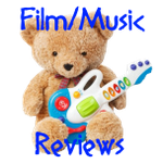 Film-Music Reviews Gallery Icon by MagicalJoey