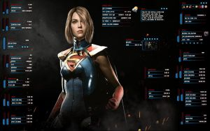 Injustice 2 VR1.1 by sephirotess