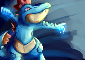 feraligatr [request]