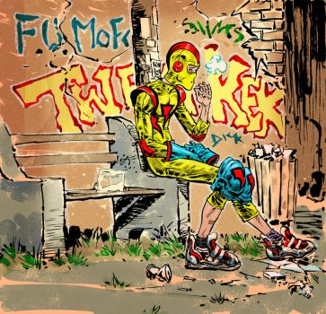 Ideas that fail: Tweaker  - click DOWNLOAD to view by JoeOtisCostello