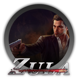 Zula - Icon by Blagoicons