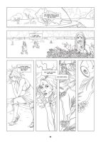 Endless-5th page by EndlessChronicles