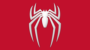 Spider-Man PS4 Symbol by Yurtigo