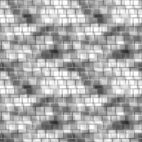 Cubed Seamless Pattern 02 by FantasyStock